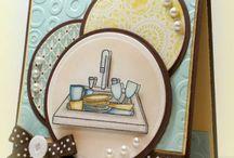 Cards - Homemaker