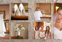 Weddings @ Callow Hall by KR Photography