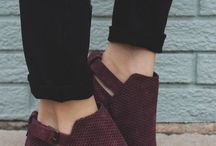 botines y botas ❤