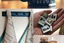 'Tis the Season: DIY Gifts