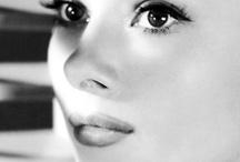 Faces  / Close ups van gezichten