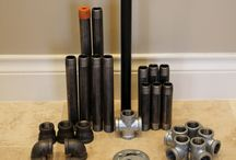pipe spares