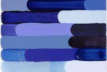 I <3 Blue Stuffs / by Stephanie Brown