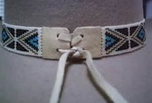 Hatbands / by Lisa Nalley