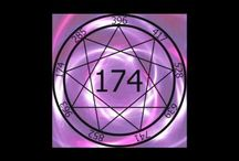 Solfeggio Frequency
