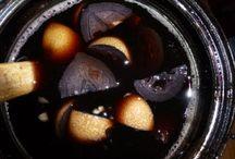 Boissons et apéritifs maison / Toutes les boissons, tisanes et les apéritifs que l'on peut faire à la maison à peu de frais...