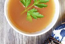 Healing / Healing Through Food & Lifestyle
