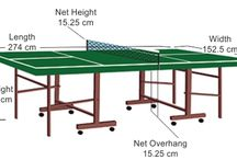 Ping Pong Table Homemade