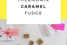 Thermomix Sweets / Sweets and desserts made by the thermomix