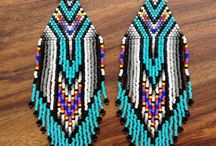 B E A D W O R K / STITCH IT UP / by Silversheep Jewelry