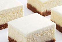 desserts / by Michelle Stacy Davidson