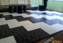 Mixed Starlit Dance Floors / Be different - Mix them!