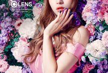 Hani (gorgeous) - Exid <3 <3 <3