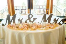 Round Table Decor and Table Setting / Decorating ideas for your party and events.