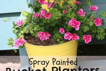 DIY: PAINTING PROJECTS