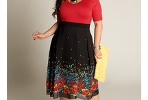 Plus Size / by Juliana Ariza