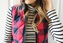 Stitchfix Ideas / by Katy Benton