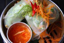 Culinary Asia / Asian Cuisine