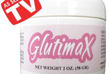 Glutimax Butt Enhancement / Glutimax is the world renowned revolutionary butt enhancement cream that was designed as a safe and all natural alternative for women and men who were considering undergoing dangerous and expensive buttocks enhancement surgery or injections.