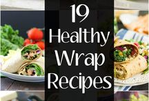 Wraps Every Way Woman