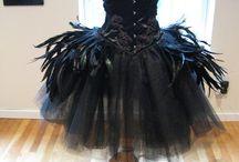 inspiration- costume