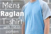 Sew - mens clothes