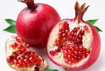 FRUIT - Pomegrante