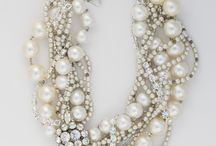 Wedding Accessories / by Taylor Gentile // Trendy Schmendy
