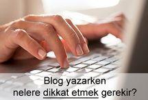 Blog / Blog.gen.tr'de yer alan tüm içerikler.