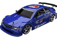 Top 10 Best RC Cars Reviews in 2017