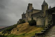 Castle Dreaming / Sigh Dreaming and collecting Castles and pics of Castles real and imagined.