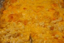 Mac and Cheese!! / by Constance Perkins