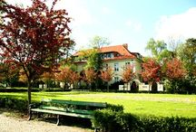 Hotel Pension Rotdorn / Old world charm in a residential setting Berlin, Germany
