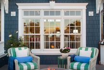 HOME | Beach House / Southern beach house
