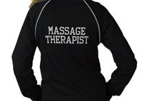 Massage Therapy / by Victoria