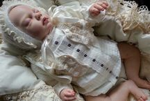 Conjuntos de 0 a 3 meses / Conjuntos clásicos para bebés y reborn de 0 a 3 meses.
