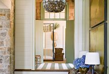 Foyer/Entrance / by Jackie