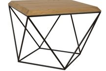 Coffee table by take me HOME.