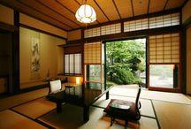 The Way Inn :: Japanese