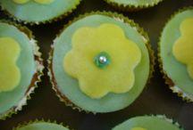Essies bakery / Eigen baksels