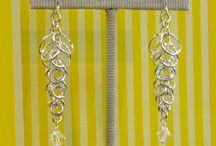 DIY Jewelry / by Pamela Owens