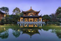 You are @FS Hangzhou / Best view in the hotel. / by Four Seasons Hotel Hangzhou at West Lake