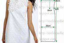 šaty bílé 4