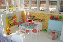 Speelkamer/ Playroom