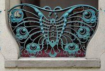 Art Nouveau - Secese