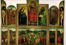 Itália - quattrocento (15. század), reneszánsz