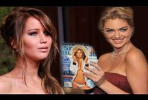 Nude photos of Jennifer Lawrence, Kate Upton, Ariana Grande leak online