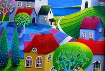 Iwona Lifsches art