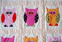 owls / by Gretchen Walterman