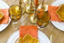 Thanksgiving / by Lauren Bowman